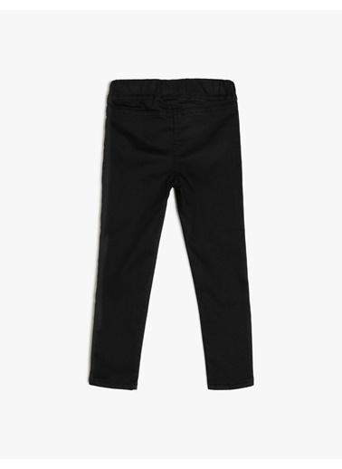 Koton Kids Pantolon Siyah